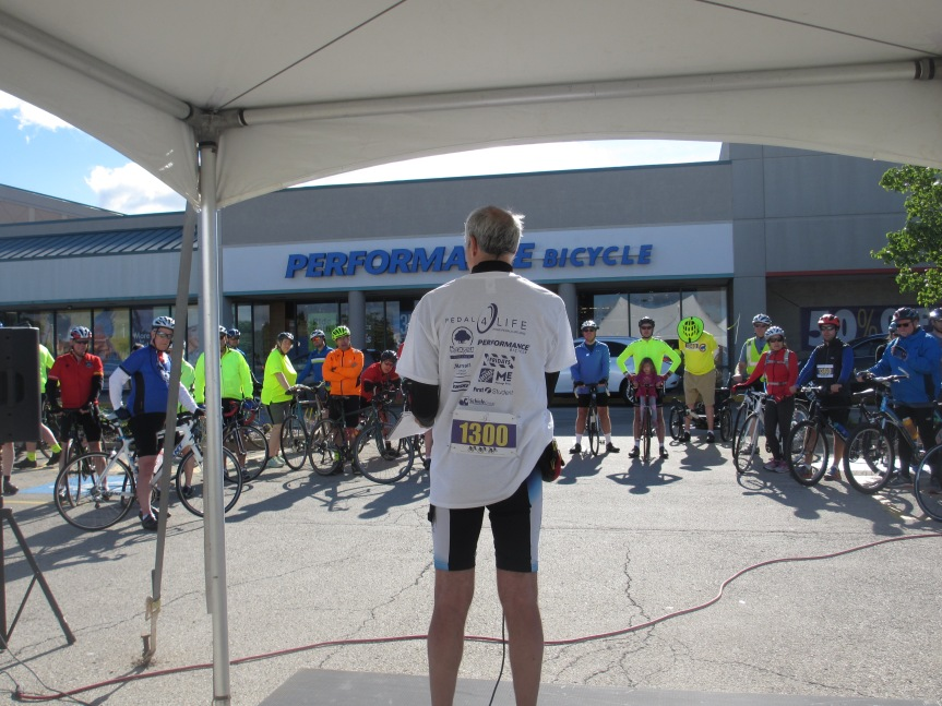 HeroInMe Ride Hits Home with DuPage and Will County Residents
